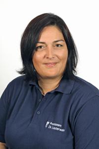 Sandra Schneider Praxislaborleiterin Zahntechnikerin